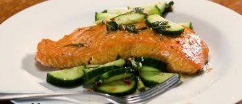 ماهی طول عمر را زیاد کردن میدهد